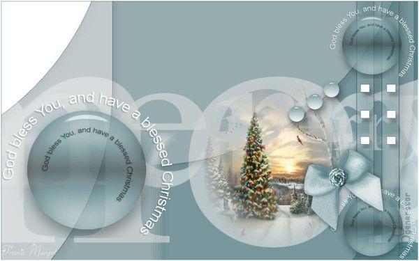 Arbol de Navidad de KORDAS traduit par MICHA